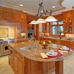 Kitchen Remodel Design Lighting