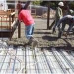 Build Schedule Scope of Work Activities