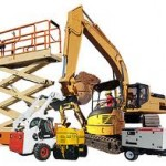 construction equipment costs