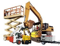 Construction Equipment Costs