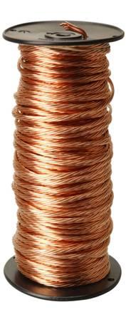 Stolen Copper