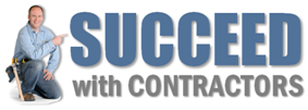 Succeed with Contractors