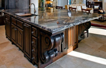 Kitchen Remodeling Ideas Include Smart Countertop Material Choices